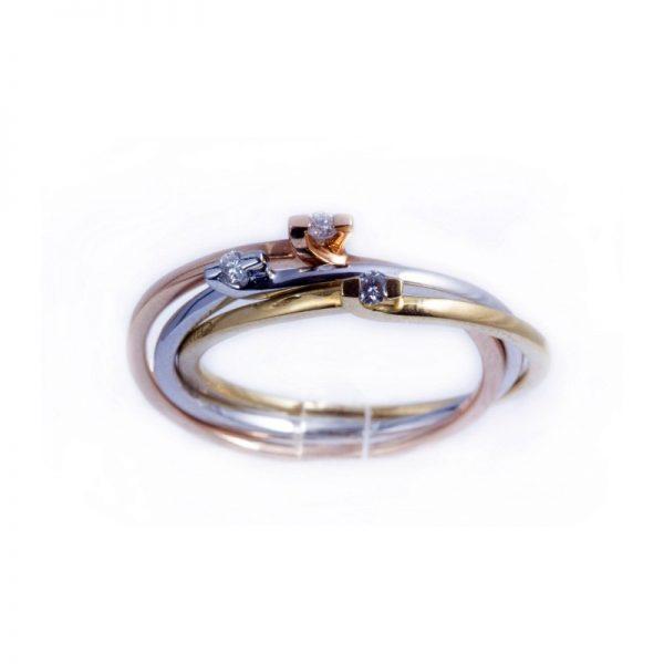 anello Chimento 1A05760B13140