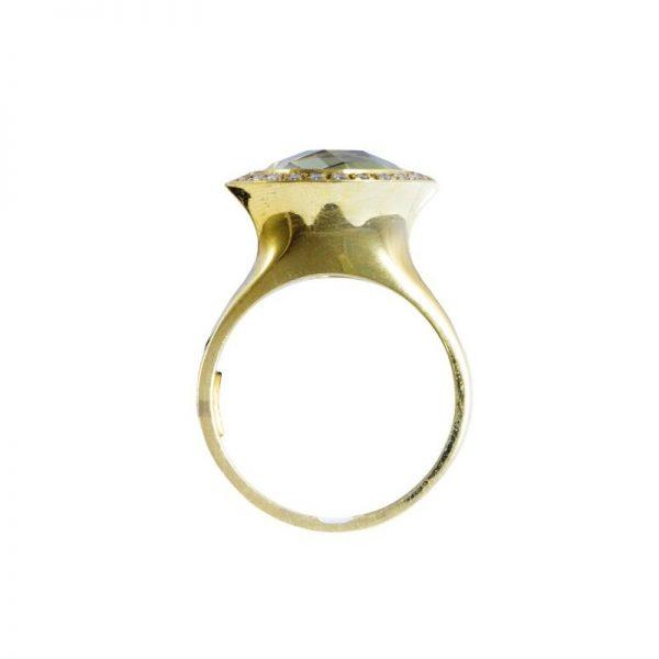 anello Recarlo ZR 063/GLEM