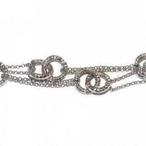 bracciale Sovrani in argento
