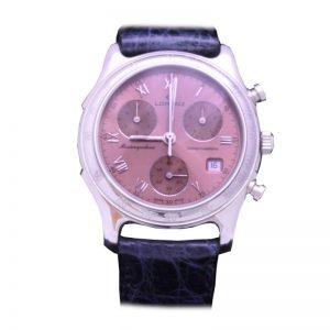cronografo uomo Lorenz Montenapoleone 016830EL