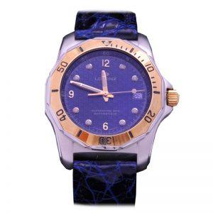 orologio automatico uomo Lorenz Ouragan 017698AN