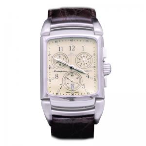 cronografo uomo Lorenz Montenapoleone 02598AA
