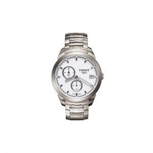 cronografo uomo Tissot PRX