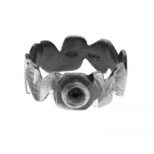 anello uomo Zulian AA120E