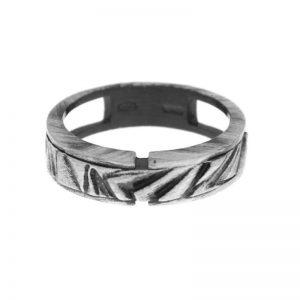 anello uomo Zulian PA138E