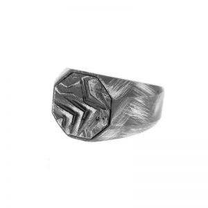 anello uomo Zulian A105E