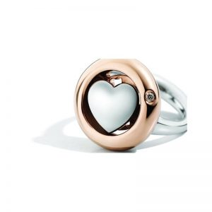 anello Recarlo Fresh Love 001/RB