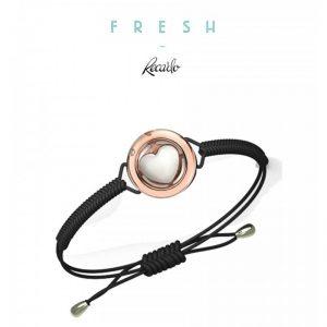 bracciale Recarlo Fresh Love 004/BN