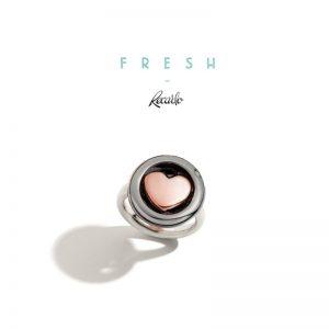 anello Recarlo Fresh Love 001/BG