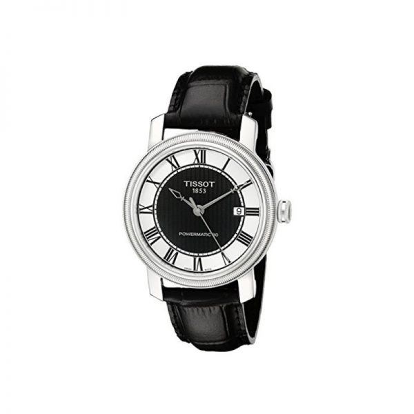 orologio uomo Tissot Automatic