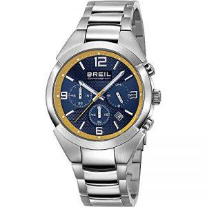 cronografo uomo Breil TW1378