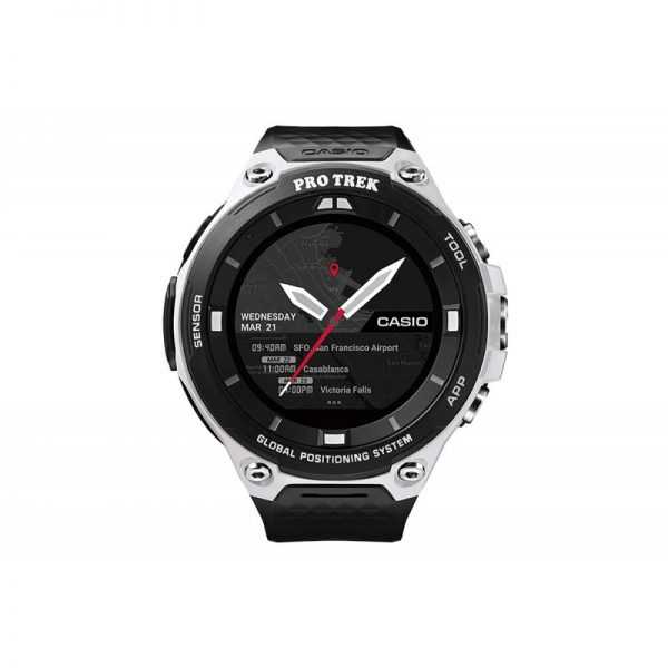 Casio Pro Trek Smart WSD-F20-WE