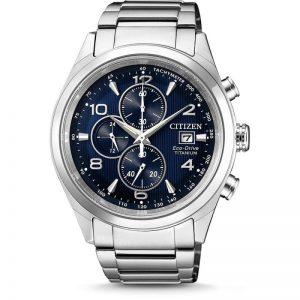 cronografo uomo Citizen CA0650-82L