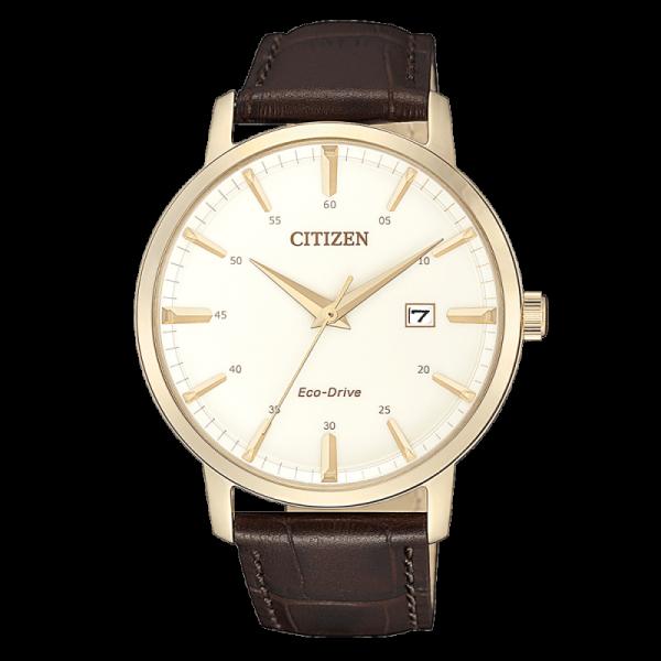 orologio uomo Citizen BM7463-12A